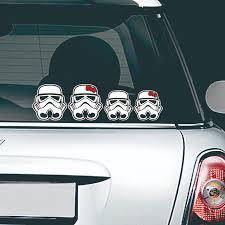 Etie Car Styling Funny Car Sticker Decal Motorcycle Cool Star Wars Custom Car Window Stickers Online Vinyl Wrap Sticker On Auto Car Window Sticker Funny Car Stickersvinyl Wrap Aliexpress