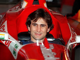 Alex Zanardi in serious condition with head injury after bike ...