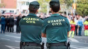 Ahora, la Guardia Civil: Orden y Ley | GomeraVerde - Prensa La Gomera.