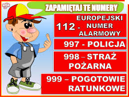 Bezpieczne wakacje 2014 - Aktualności - KPP w Otwocku