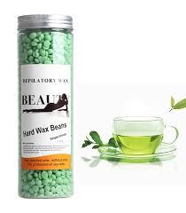 depilatory pearl hair removal hard wax