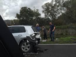 Incidente sulla Nazionale delle Puglie, traffico in tilt. Foto - Bassa Irpinia  News - Quotidiano online