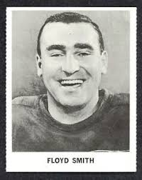 1965 COCA-COLA COKE FLOYD SMITH DETROIT RED WINGS HOCKEY CARD | eBay