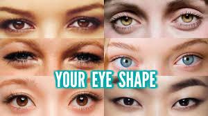 diffe types of eye makeup cat eye makeup