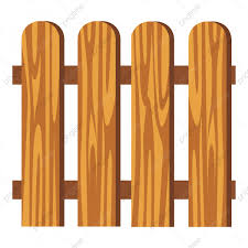 Wooden Fence Icon Cartoon Style Style Icons Cartoon Icons Fence Icons Png And Vector With Transparent Background For Free Download