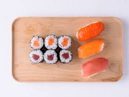 is sushi gluten free learn the types