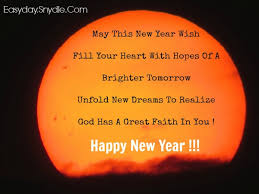 christian new year quotes messages easyday