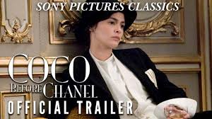 Coco Before Chanel | Official Trailer (2009) - YouTube