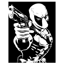 Bad Fish Custom On Twitter Deadpool Vinyl Decal 55 99 Https T Co Kh5or6uyfn Https T Co Xnhwbdviwq Art Vinyldecal Sale Featuredproduct Deadpool Via Outfy Https T Co Nlvllq7fvi