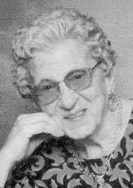 OBITUARY: Maizie Olive Collins (Robertson) | Obituaries | dnews.com