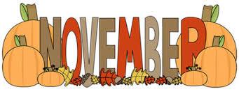 November Newsletter - Chesterbrook Academy