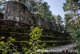 Форт №4 — свидетель Первой мировой — Новости — Новости и события Гродно