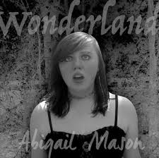 "Wonderland"" - Abigail Mason - Medium"