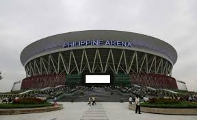 philippine arena how to get there by