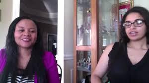 Ava Howard interviews Dr. Mia Moody-Ramirez | Interview