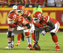 Who is going to replace former Kansas City Chiefs OL Zach Fulton? -  Arrowhead Pride