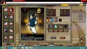 Naruto Đại Chiến - Trước giờ phát hành - Một số nhẫn thuật trong game -  YouTube