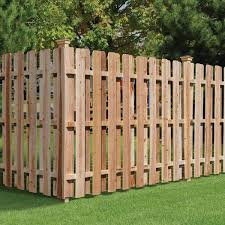 Outdoor Essentials 4 In X 4 In X 8 Ft Western Red Cedar Fence Post 2 Pack 245388 The Home Depot