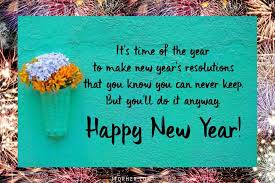happy new year wishes messages status quotes for your friends