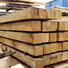 New Oak Fence Post Buy Oak Fencing Online From The Experts At Uk Timber