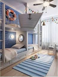 Bunk Bed Designs For Kids Room Upcycle Art Kids Nautical Room Cool Kids Rooms Awesome Bedrooms