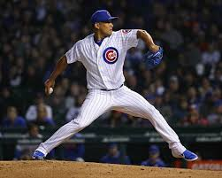 Chicago Cubs: is Adbert Alzolay the next big thing in town?