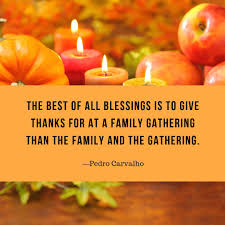 inspirational thanksgiving quotes quotereel