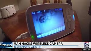 Nest Cam Security Breach A Hacker Took Over A Baby Monitor And Broadcast Threats Houston Parents Say The Washington Post