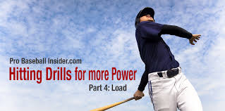 hitting drills for power part 4