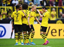 Borussia Dortmund vs Paris Saint-Germain Preview, Tips and Odds ...