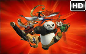 kung fu panda hd wallpaper new tab
