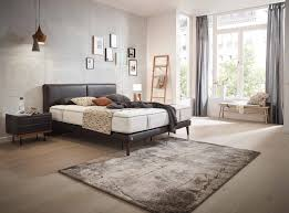 High-quality beds from Austria