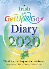 the case bound irish diary