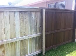 8 Ft Tall Privacy Fence Panels Staining A Wood Fence With Sprayer For Wood Stain Procura Home Blog 8 Ft Tall Privacy Fence Panels