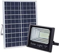 best outdoor solar flood lights in