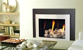 wall modern gas fireplace best room
