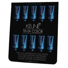keune tinta blue booster 10 x 3ml