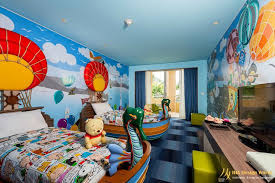 5 Key Rules Of Decorating A Kids Room