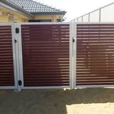 40 Aluminium Fencing Ideas Aluminum Fence Glass Pool Fencing Fence