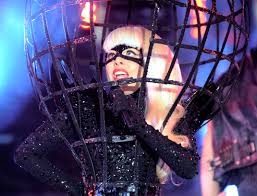Lady Gaga - Αποκλειστική συνέντευξη: «Είμαι πολύ καλύτερη ...
