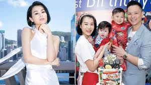 Myolie Wu Says She Might Forgive Her Husband Even If He Cheats On Her -  TODAYonline