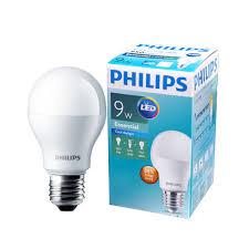 Bóng đèn LED bulb Essential 3W E27 A60 APR