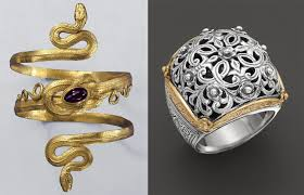 greek jewelry designer luxury villas