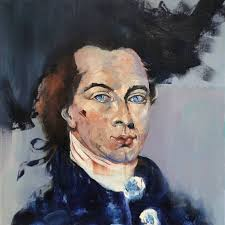 Immanuel Kant 1724-1804 Painting by Michael Newton | Saatchi Art