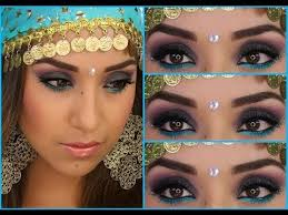 great makeup ideas for the gypsy look