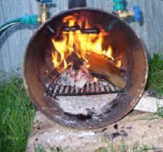 diy wood pool heater georgia pilon