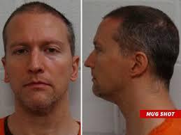 George Floyd's Alleged Murderer, Derek Chauvin, Moved to Maximum-Security  Prison