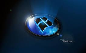 Desktop Wallpaper Hd 3d Windows 7 Papel De Parede 3d Papeis De