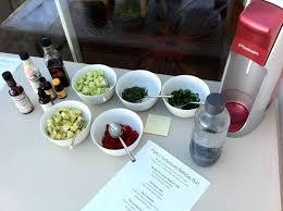 sodastream bar healthy sodastream recipes