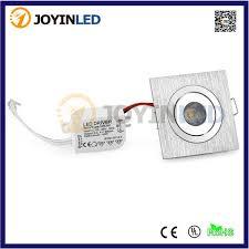 led 1w 3w mini led ceiling lamps
